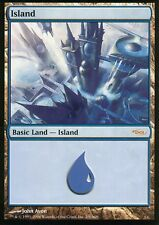 Island - Version 9 | PL | Arena League Promos | Magic MTG