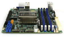 SUPERMICRO MBD-X10SDV-4C-TLN2F-O Intel  Xeon D-1520 Mini ITX -NO IO SHIELD