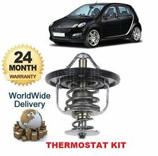FOR SMART FORFOUR FOR FOUR 1.5 TURBO BRABUS 2005--  NEW THERMOSTAT KIT