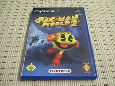 Pac-Man World 2 für Playstation 2 PS2 PS 2 *OVP*