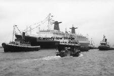 rp01721 - French CGT Liner - France - photo 6x4