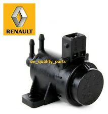OE GENUINE RENAULT BOOST PRESSURE CONTROL VALVE OPEL VAUXHALL 1.9 DI DTI DCI