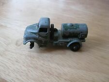 MATCHBOX LESNEY MOKO 71 AUSTIN 200 GALLON WATER TRUCK No Box