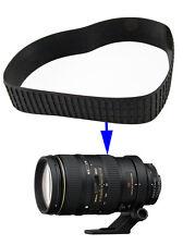 Zoom Rubber Ring for Nikon AF 80-400mm F/4.5-5.6D VR Lens. 1K110-515