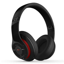 Auriculares Headphone Profesional Gaming TM-010S Bluetooth Stereo HQ