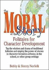 The Moral of the Story-ExLibrary