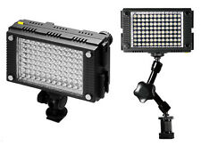 HDV-Z96 96 LED 5600k/3200k Profesional Hd Video Luz Para 5d2 5d3 60d 7d