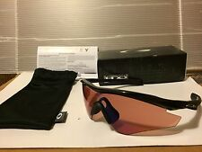 NEW Oakley M2 Frame (AF) Sunglasses Polished Black / G30 Iridium OO9254-02