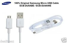 100% Original Samsung Micro USB Data Sync Charging Cable For Samsung Mi HTC