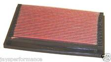 KN AIR FILTER (33-2026) FOR MAZDA 323 C/F/P/S BA 2.0 1990 - 1998