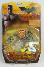Batman Begins Movie Skull Strike Scarecrow S30-7