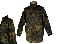 Size XL Jacket KSK Smock flecktarn used Jäger Outdoor Parka