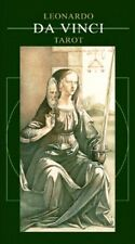 Da Vinci Tarot Deck 78 Divination Cards