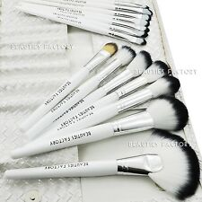 36 pcs Pro BF Makeup Brushes Set (Snow Angel) & Free Gift Make-up Blush AZ810