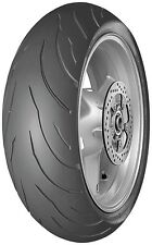 Conti-Motion 190/50ZR-17 Radial Rear Continental Motorcycle Sport Tire