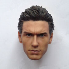 1/6 scale head sculpt  New Green goblin Spider-Man 3 James Franco