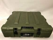 HARD LAPTOP STORAGE PISTOL CASE MILITARY HARDIGG PELICAN STORM ARMY