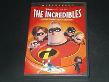 The Incredibles [Widescreen Two-Disc Collector's Edition] DVD