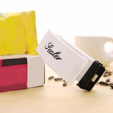 Tragbare Mini Handy Sealer Plastic Bags Folienschweißgerät Zuhause Super Sealer