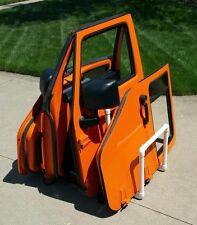 Full / Half Door Holder Storage Rack - Holds 4 Jeep® Wrangler Doors
