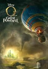 Oz The Great and Powerful: Land of Oz (World of Reading), Disney Book Group, Goo