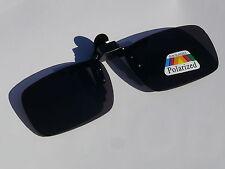 Sonnenbrille für Brillenträger Sonnenbrillenaufsatz Aufstecker Aufsatz 02