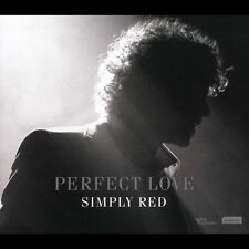 Simply Red Perfect Love CD