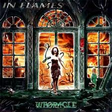 IN FLAMES - Whoracle [Reloaded][ECD](CD 2009) USA Import MINT +Bonus Track