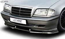 RDX Frontspoiler VARIO-X für Mercedes C-Klasse W202