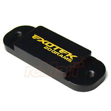 Exotek Racing FR Brass Weight For Team Durango DEX DESC DEST 210 RC Car #1222