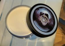 The Body Shop Blueberry Large 6.75 oz Body Butter Limited Edition RARE new
