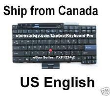 IBM Lenovo Thinkpad X300 X301 Keyboard - US English