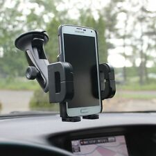 IPHONE 6 6S / PLUS MULTI-ANGLE ROTATING CAR MOUNT AIR VENT WINDOW PHONE HOLDER