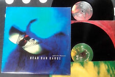 "DEAD CAN DANCE ""Spiritchaser"" 2LP 4 AD ITA 1996 - INNER"