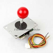 Arcade Classic contest 4 - 8 Way FightStick Replace For Sanwa Joystick Mame KOF