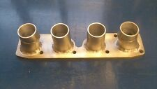 VW 1.8 KR & 2.0 ABF Inlet Manifold to Suit R1 Bike Carbs danST, Golf GTI