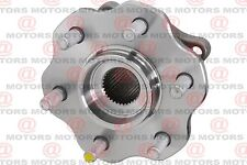 For Nissan Armada 2005-2008 Rear Wheel Bearing and Hub Assembly New 541003