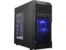 Rosewill Stryker M, ATX Mid Tower Gaming Computer Case, Support 240 mm Liquid Co