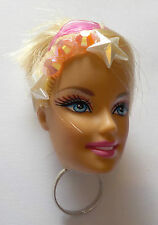 BARBIE DECAPITATED HEAD RING RENEWAL 3D KITCH DIY PASTEL GOTH BUBBLE KAWAII