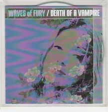 (GD91) Waves Of Fury, Death Of A Vampire - 2013 DJ CD