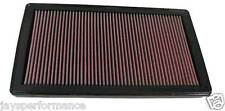 Kn air filter (33-2284) Para Mazda RX-8 1.3 2003 - 2009