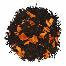 Nassim Tea Natural Passion Fruit Herbal Loose Tea Leaf (2 Ounces)
