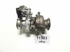 Original BMW F45 F46 X1 F48 MINI F55 F56 F54 F57 Turbolader 8513652 8511719