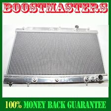For 90-94 Mitsubishi Eclipse Manual ONLY 2 ROW Aluminum Performance Radiator