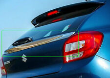 ★Premium Quality Chrome Lower Spoiler For Suzuki New Baleno-2015 ★Amazing Looks★