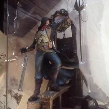 ASSASSIN'S CREED UNITY - GUILLOTINE EDITION Figur