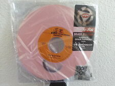 "Gram Parsons / The Lemonheads - Side By Side - 7"" - RSD  - Record Store Day"