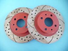 2112-3501070-kit discos de freno ventilado (2 unidades) 14 pulgadas Lada 2110-2112, Kalina