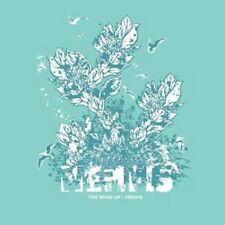 MEMFIS - The Wind-Up - CD - Neu
