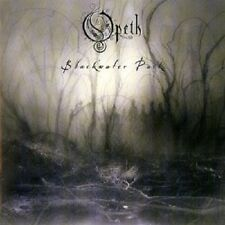 "OPETH ""BLACKWATER PARK"" CD NEUWARE!!!!!!!!!!!!!!!"